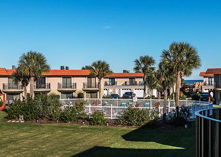 Florida Resort Rentals